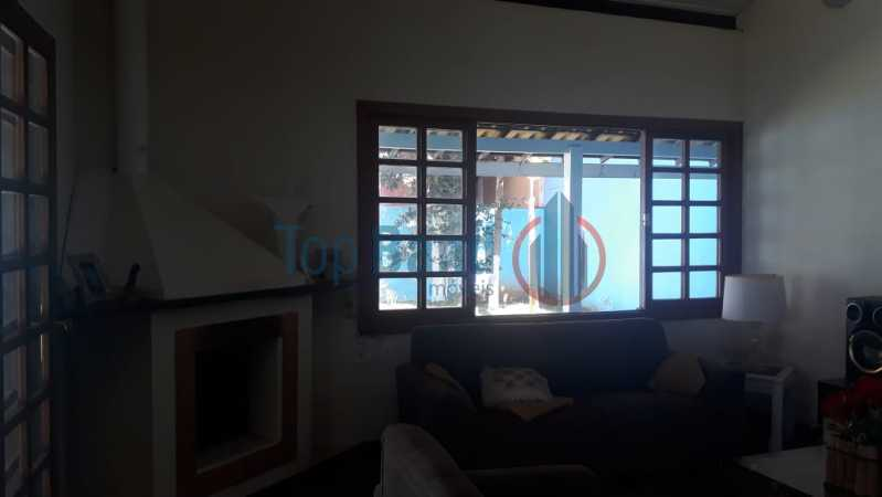 7 - Casa em Condomínio 3 quartos à venda Vargem Grande, Rio de Janeiro - R$ 800.000 - TICN30073 - 8