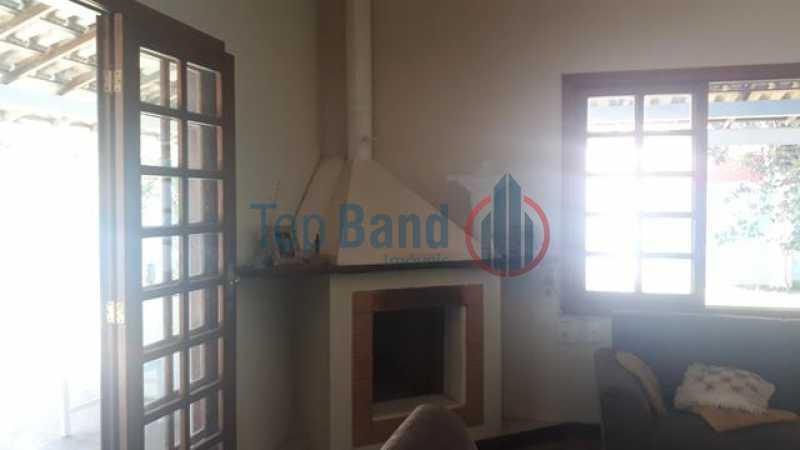 8 - Casa em Condomínio 3 quartos à venda Vargem Grande, Rio de Janeiro - R$ 800.000 - TICN30073 - 9