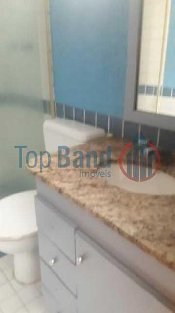 13 - Casa em Condomínio 3 quartos à venda Vargem Grande, Rio de Janeiro - R$ 800.000 - TICN30073 - 14