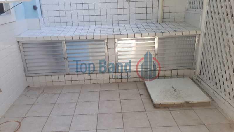 15 - Casa em Condomínio 3 quartos à venda Vargem Grande, Rio de Janeiro - R$ 800.000 - TICN30073 - 16