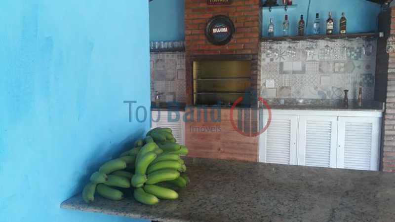 29 - Casa em Condomínio 3 quartos à venda Vargem Grande, Rio de Janeiro - R$ 800.000 - TICN30073 - 30