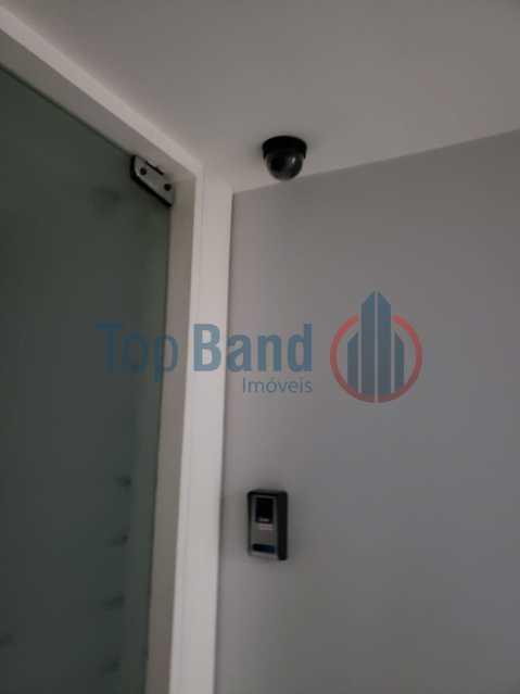 c302c1df-6410-4bea-a322-8229e9 - Sala Comercial Barra da Tijuca, Rio de Janeiro, RJ Para Alugar, 60m² - TISL00124 - 18
