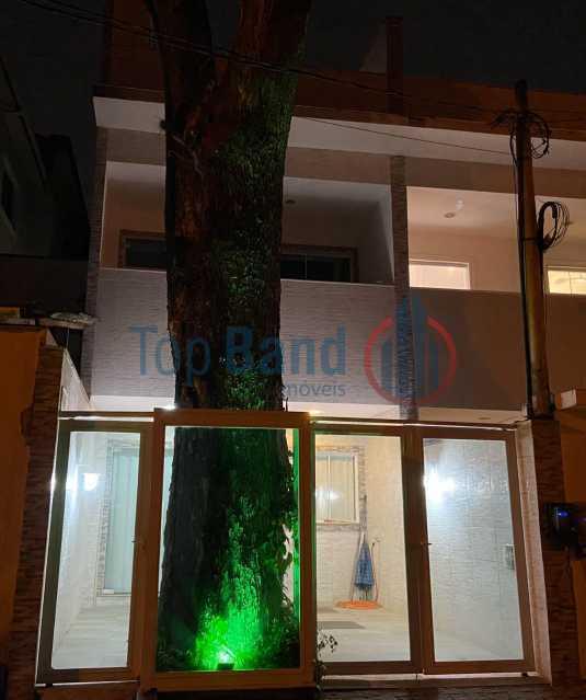 1 - Casa em Condomínio à venda Rua Lagoa Bonita,Vargem Grande, Rio de Janeiro - R$ 690.000 - TICN30075 - 1