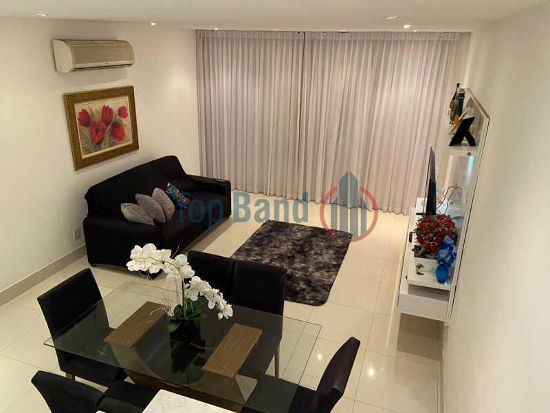 2 - Casa em Condomínio à venda Rua Lagoa Bonita,Vargem Grande, Rio de Janeiro - R$ 690.000 - TICN30075 - 3