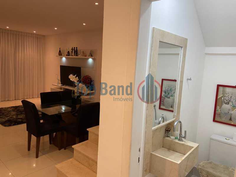 3 - Casa em Condomínio à venda Rua Lagoa Bonita,Vargem Grande, Rio de Janeiro - R$ 690.000 - TICN30075 - 4
