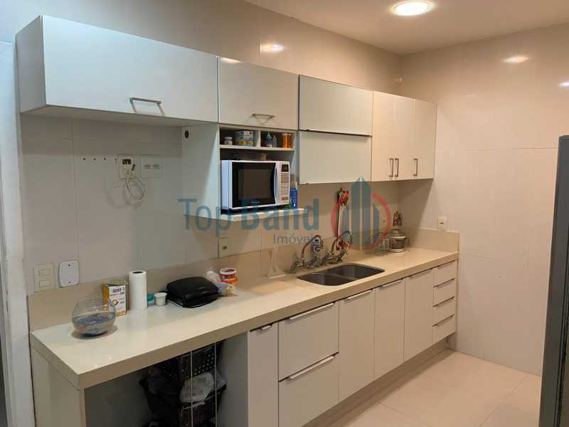 4 - Casa em Condomínio à venda Rua Lagoa Bonita,Vargem Grande, Rio de Janeiro - R$ 690.000 - TICN30075 - 5