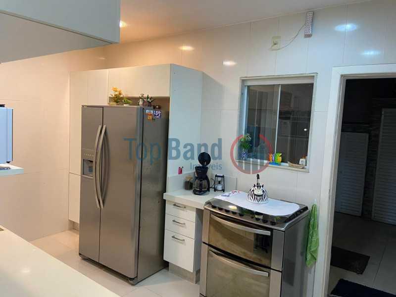 5 - Casa em Condomínio à venda Rua Lagoa Bonita,Vargem Grande, Rio de Janeiro - R$ 690.000 - TICN30075 - 6