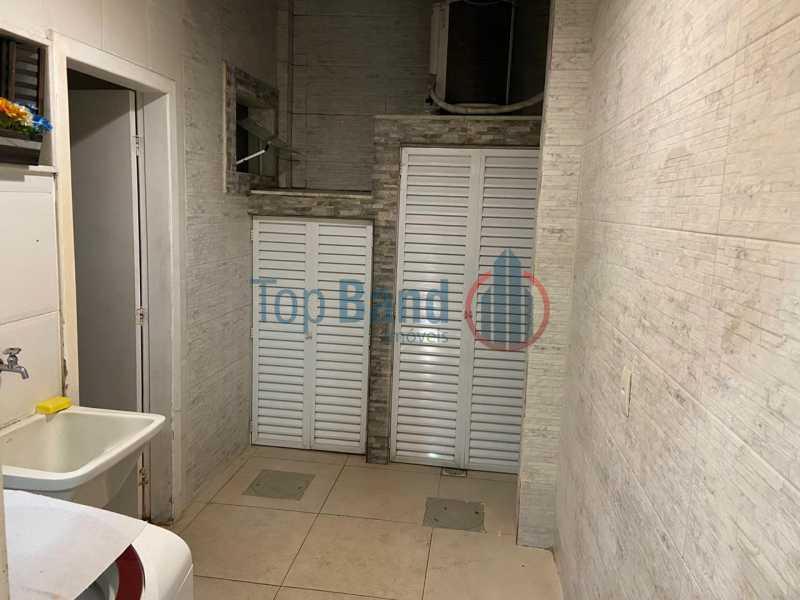 6 - Casa em Condomínio à venda Rua Lagoa Bonita,Vargem Grande, Rio de Janeiro - R$ 690.000 - TICN30075 - 7