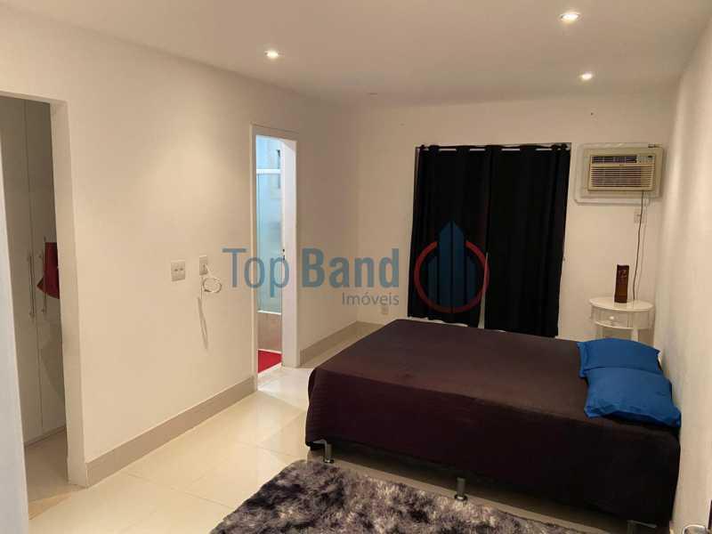 10 - Casa em Condomínio à venda Rua Lagoa Bonita,Vargem Grande, Rio de Janeiro - R$ 690.000 - TICN30075 - 11