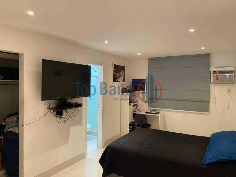 11 - Casa em Condomínio à venda Rua Lagoa Bonita,Vargem Grande, Rio de Janeiro - R$ 690.000 - TICN30075 - 12