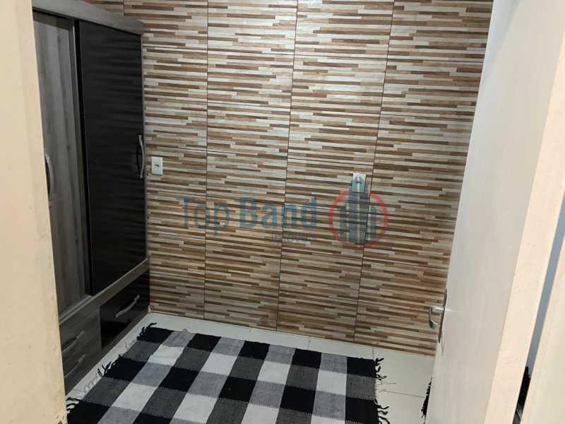 13 - Casa em Condomínio à venda Rua Lagoa Bonita,Vargem Grande, Rio de Janeiro - R$ 690.000 - TICN30075 - 14