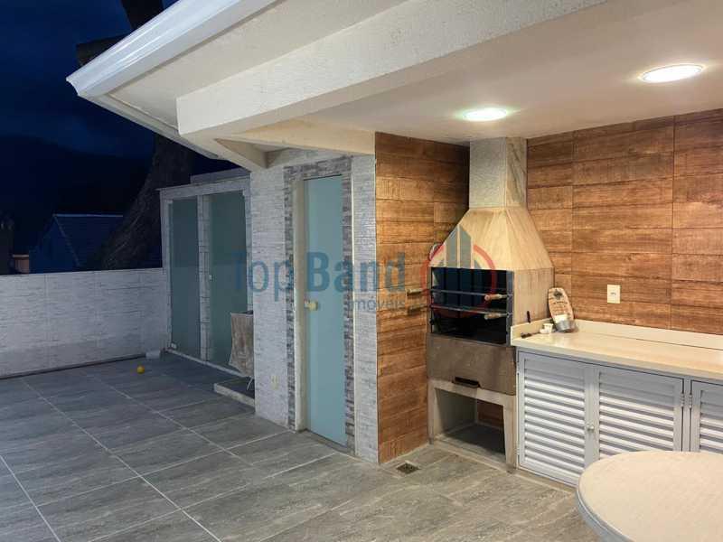 15 - Casa em Condomínio à venda Rua Lagoa Bonita,Vargem Grande, Rio de Janeiro - R$ 690.000 - TICN30075 - 16