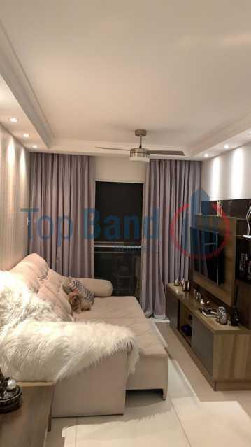 3b92a53a-3443-4a99-8d2f-f4a933 - Apartamento Rua Retiro dos Artistas,Pechincha, Rio de Janeiro, RJ À Venda, 3 Quartos, 74m² - TIAP30294 - 6