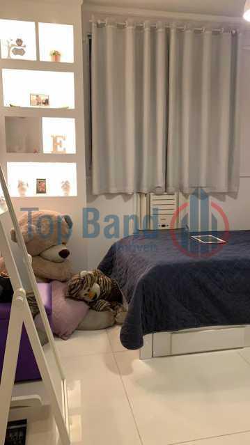 396dd22b-5c14-4432-9234-728c8c - Apartamento à venda Rua Retiro dos Artistas,Pechincha, Rio de Janeiro - R$ 300.000 - TIAP30294 - 13