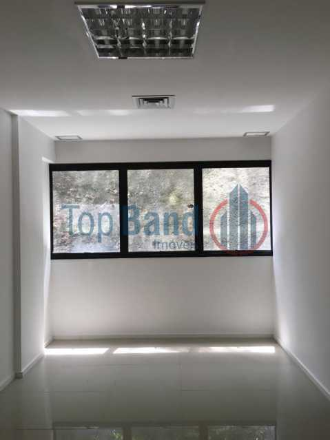 374c7e76-a7a5-4512-9e3f-1f15ac - Sala Comercial Pechincha, Rio de Janeiro, RJ À Venda, 24m² - TISL00125 - 10