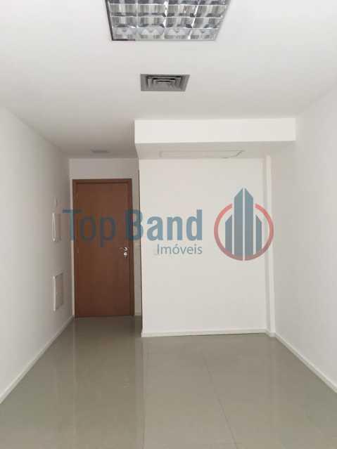 5096a685-f6c0-474e-b2a0-2b24a3 - Sala Comercial Pechincha, Rio de Janeiro, RJ À Venda, 24m² - TISL00125 - 8