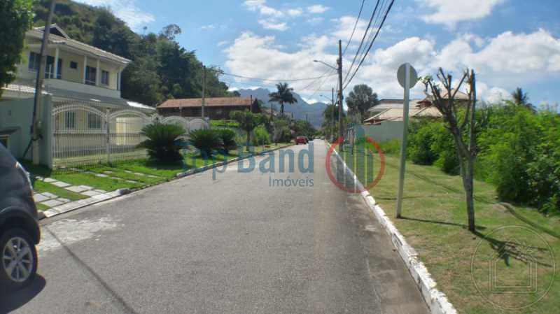 92a99e9e49e142fba02d73dd676714 - Terreno Bifamiliar à venda Rua Aldo Rebello,Pechincha, Rio de Janeiro - R$ 489.000 - TIBF00004 - 1