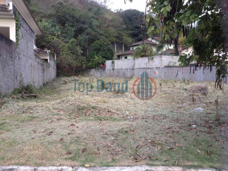 2062d946-962d-46f4-915a-841b4a - Terreno Bifamiliar à venda Rua Aldo Rebello,Pechincha, Rio de Janeiro - R$ 489.000 - TIBF00004 - 6