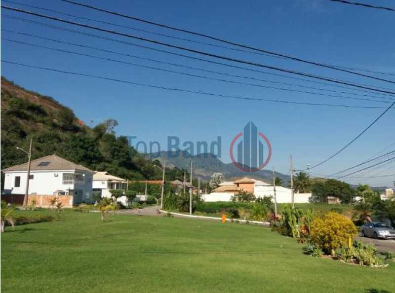 594599 - Terreno Bifamiliar à venda Rua Aldo Rebello,Pechincha, Rio de Janeiro - R$ 489.000 - TIBF00004 - 4