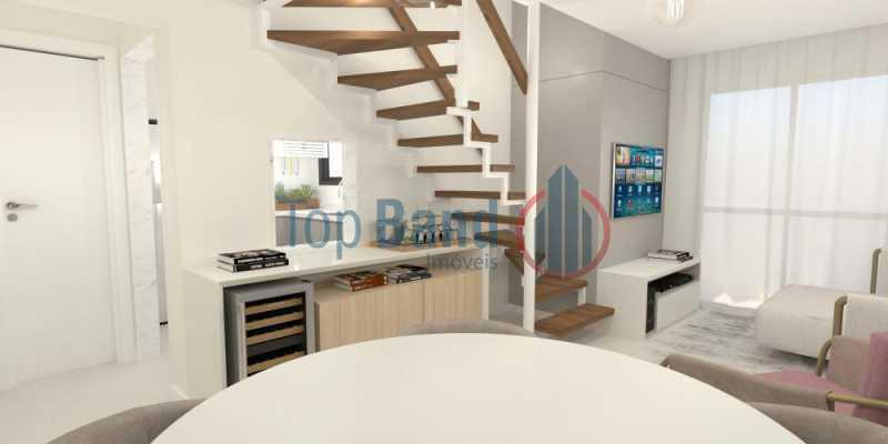 5a7afa00-982d-4ab2-b12b-91d43d - Apartamento 2 quartos à venda Recreio dos Bandeirantes, Rio de Janeiro - R$ 489.000 - TIAP20428 - 3