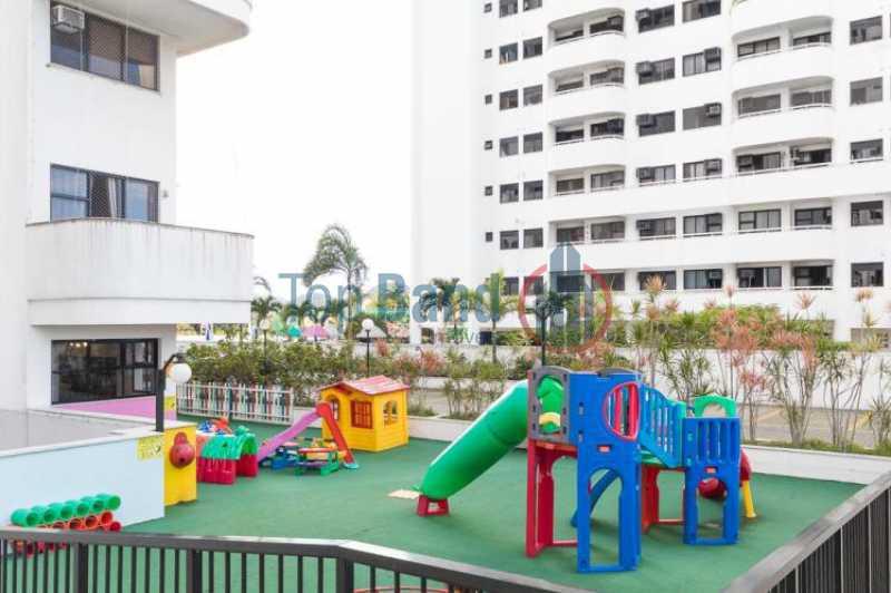 6a7dddc8-b0ff-4de9-9d01-e08da8 - Apartamento 2 quartos à venda Recreio dos Bandeirantes, Rio de Janeiro - R$ 489.000 - TIAP20428 - 19