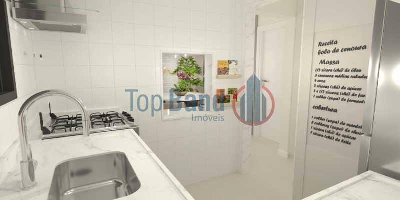 6b5d33ec-4004-4014-b947-e61b38 - Apartamento 2 quartos à venda Recreio dos Bandeirantes, Rio de Janeiro - R$ 489.000 - TIAP20428 - 15