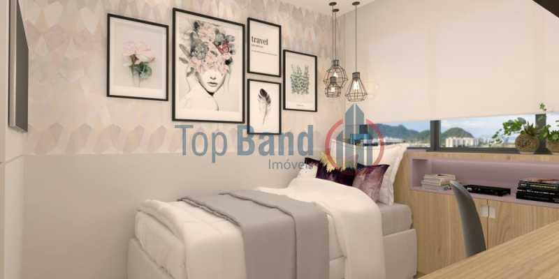 9d80b5d3-7ad7-4a94-be5c-5abd70 - Apartamento 2 quartos à venda Recreio dos Bandeirantes, Rio de Janeiro - R$ 489.000 - TIAP20428 - 8