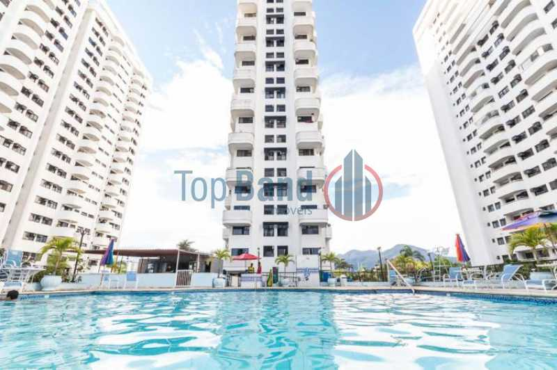 16ab5034-b488-4373-a13b-79b6c8 - Apartamento 2 quartos à venda Recreio dos Bandeirantes, Rio de Janeiro - R$ 489.000 - TIAP20428 - 18