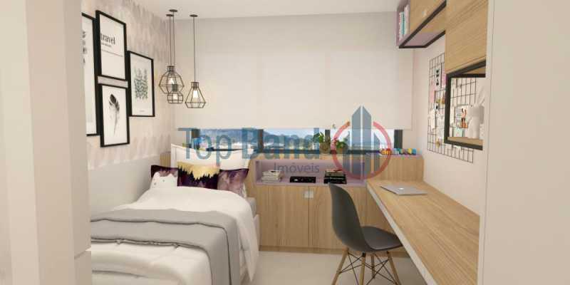379eff0d-b3bf-4468-ad9a-945b88 - Apartamento 2 quartos à venda Recreio dos Bandeirantes, Rio de Janeiro - R$ 489.000 - TIAP20428 - 10