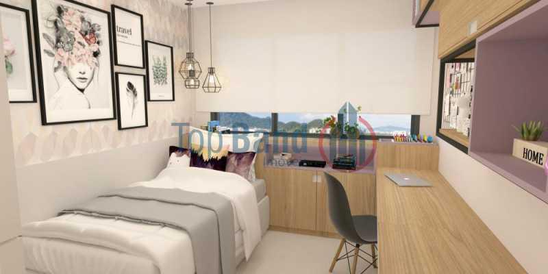 412276b1-afa6-4600-ba36-e2c1f7 - Apartamento 2 quartos à venda Recreio dos Bandeirantes, Rio de Janeiro - R$ 489.000 - TIAP20428 - 12