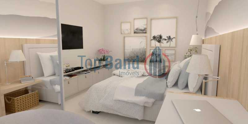 a0f6ed41-dd70-456e-b248-5b1249 - Apartamento 2 quartos à venda Recreio dos Bandeirantes, Rio de Janeiro - R$ 489.000 - TIAP20428 - 11