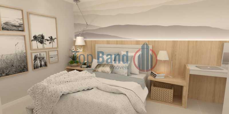 b80cf357-8b27-4543-be28-eaee73 - Apartamento 2 quartos à venda Recreio dos Bandeirantes, Rio de Janeiro - R$ 489.000 - TIAP20428 - 13