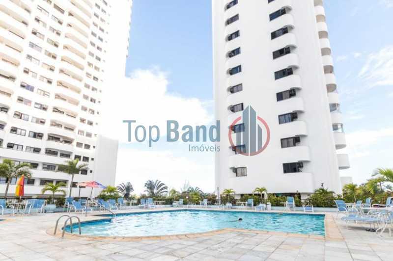 c6410c52-1c63-4c21-bff3-9b903d - Apartamento 2 quartos à venda Recreio dos Bandeirantes, Rio de Janeiro - R$ 489.000 - TIAP20428 - 23