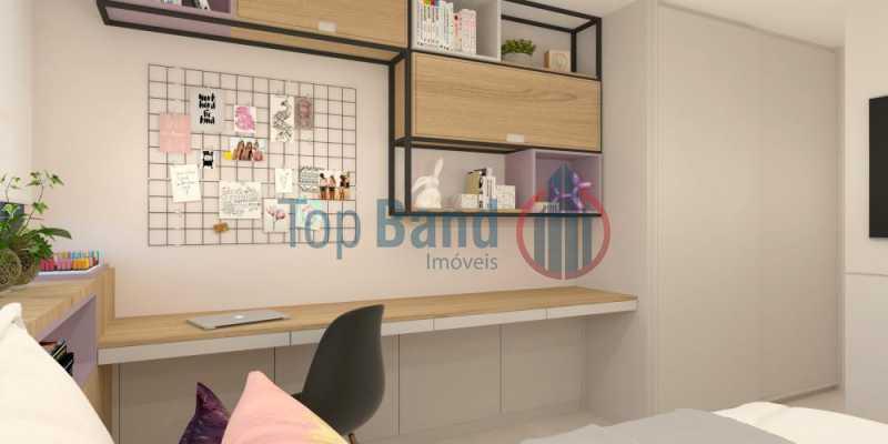 cc4e5e12-01fd-4240-b72f-2e9563 - Apartamento 2 quartos à venda Recreio dos Bandeirantes, Rio de Janeiro - R$ 489.000 - TIAP20428 - 14