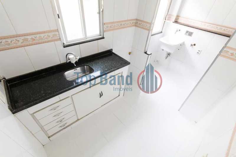7 - Apartamento à venda Estrada dos Bandeirantes,Taquara, Rio de Janeiro - R$ 189.000 - TIAP20429 - 6