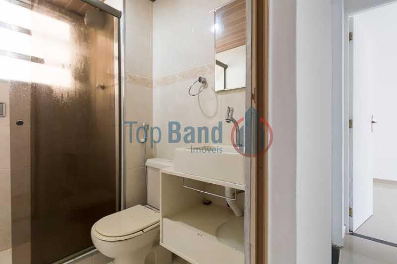 a - Apartamento à venda Estrada dos Bandeirantes,Taquara, Rio de Janeiro - R$ 189.000 - TIAP20429 - 12