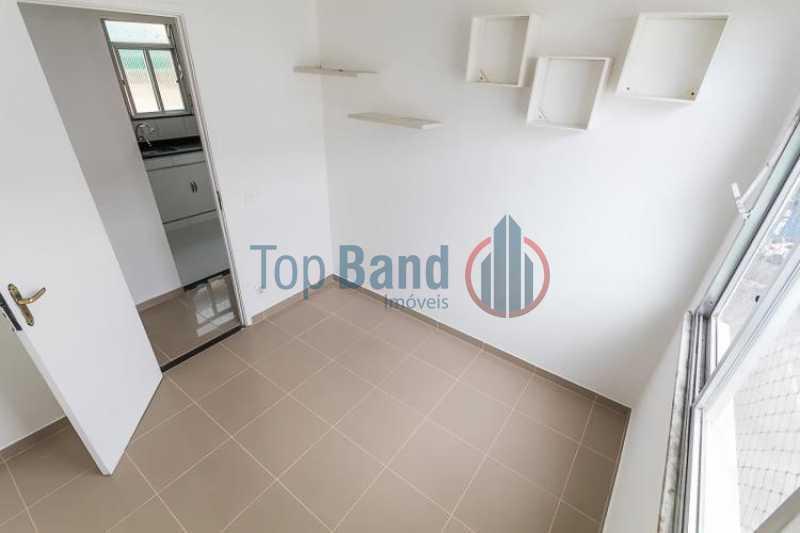 b - Apartamento à venda Estrada dos Bandeirantes,Taquara, Rio de Janeiro - R$ 189.000 - TIAP20429 - 17