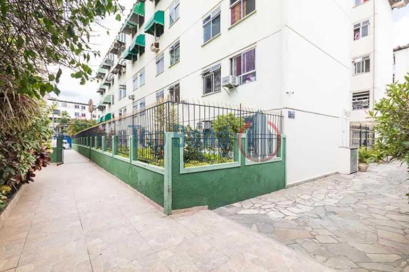 f - Apartamento à venda Estrada dos Bandeirantes,Taquara, Rio de Janeiro - R$ 189.000 - TIAP20429 - 20