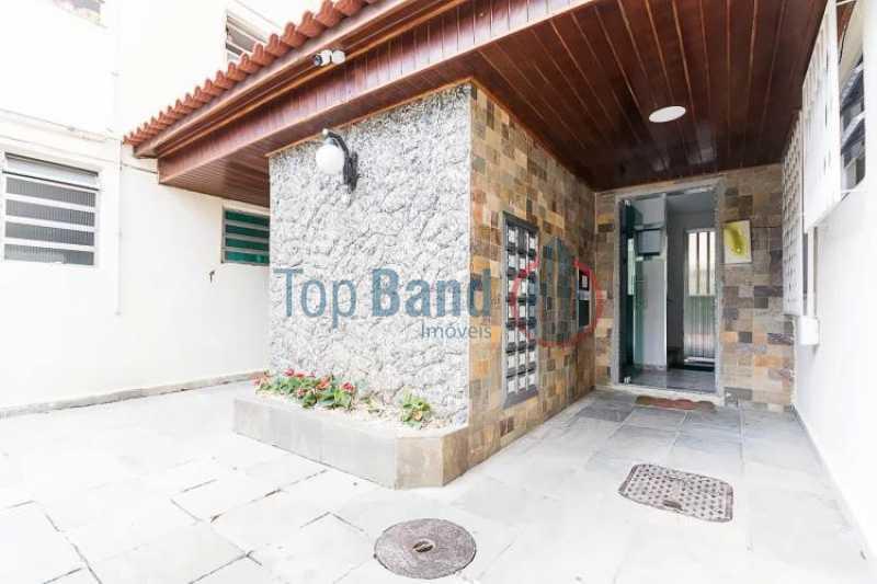g - Apartamento à venda Estrada dos Bandeirantes,Taquara, Rio de Janeiro - R$ 189.000 - TIAP20429 - 21