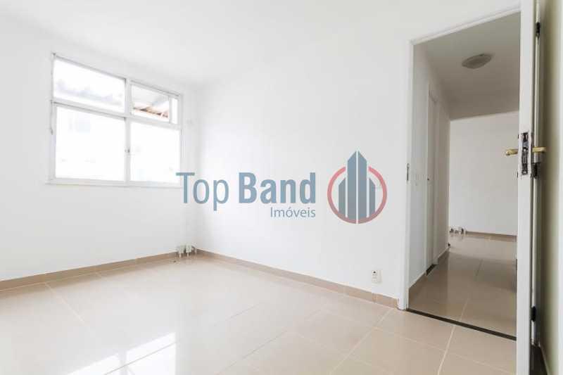 jj - Apartamento à venda Estrada dos Bandeirantes,Taquara, Rio de Janeiro - R$ 189.000 - TIAP20429 - 13
