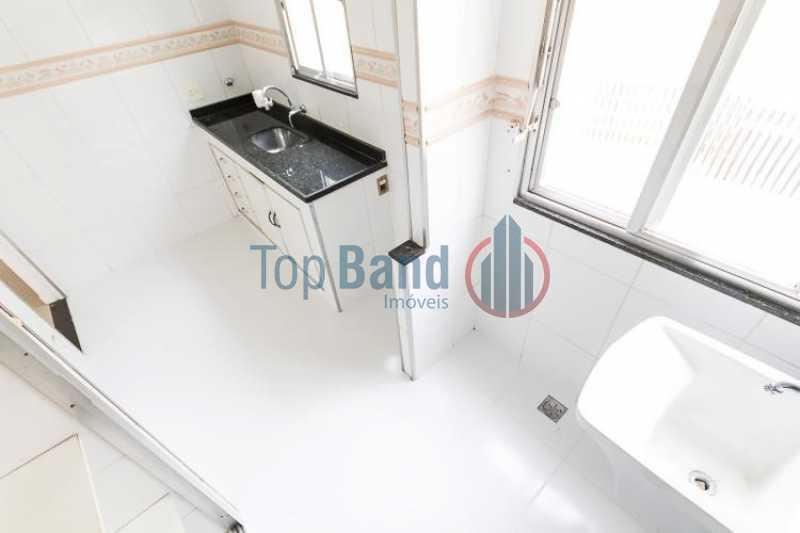 kkk - Apartamento à venda Estrada dos Bandeirantes,Taquara, Rio de Janeiro - R$ 189.000 - TIAP20429 - 8