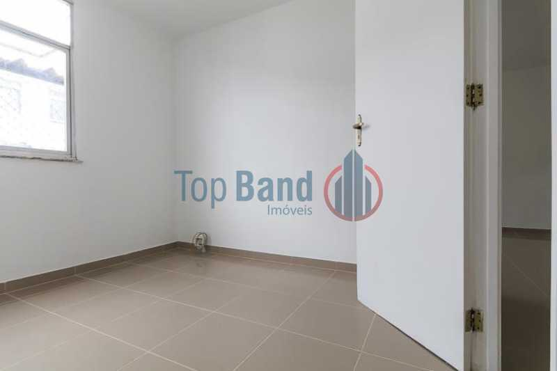 n - Apartamento à venda Estrada dos Bandeirantes,Taquara, Rio de Janeiro - R$ 189.000 - TIAP20429 - 16