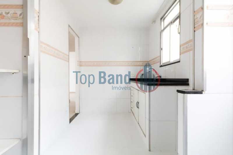qq - Apartamento à venda Estrada dos Bandeirantes,Taquara, Rio de Janeiro - R$ 189.000 - TIAP20429 - 10