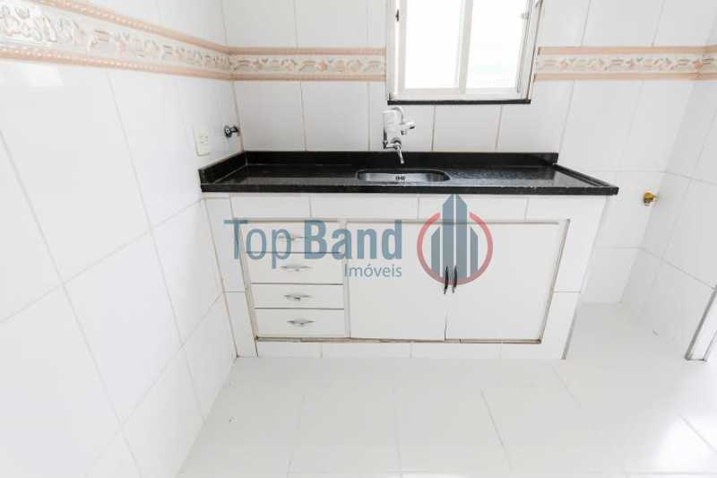 qw - Apartamento à venda Estrada dos Bandeirantes,Taquara, Rio de Janeiro - R$ 189.000 - TIAP20429 - 5