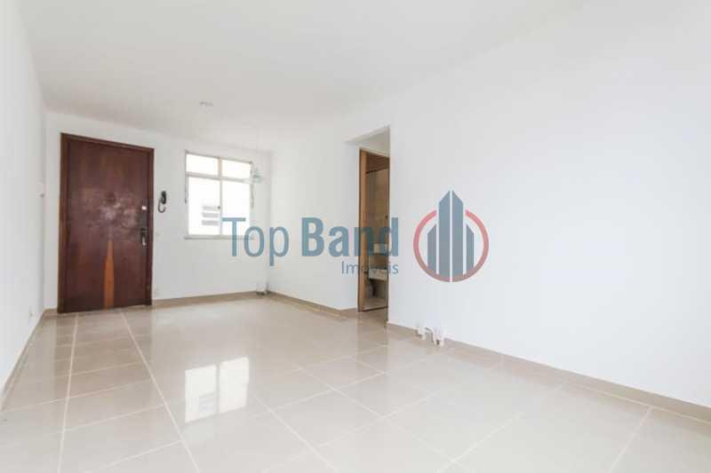 s - Apartamento à venda Estrada dos Bandeirantes,Taquara, Rio de Janeiro - R$ 189.000 - TIAP20429 - 1