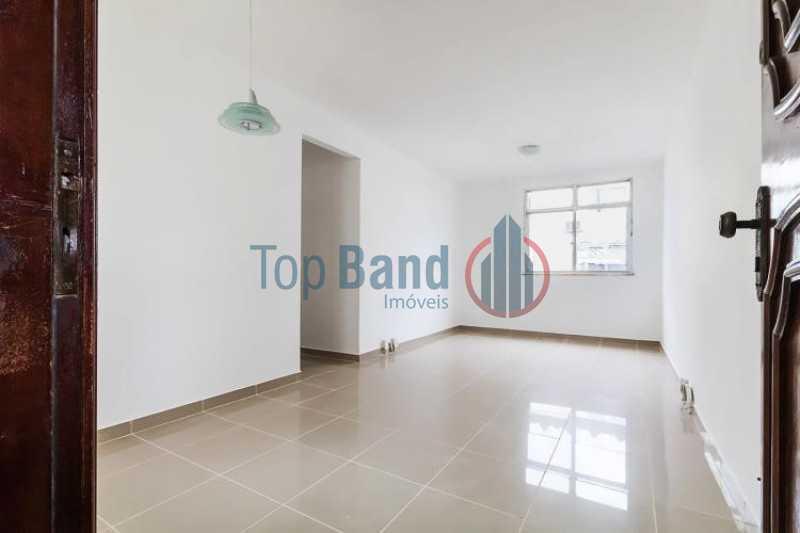 ss - Apartamento à venda Estrada dos Bandeirantes,Taquara, Rio de Janeiro - R$ 189.000 - TIAP20429 - 3
