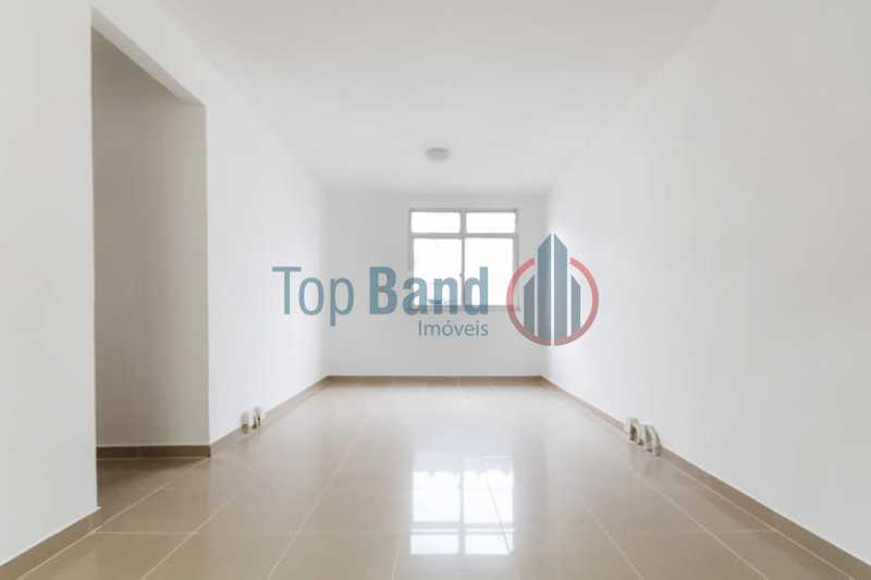 sss - Apartamento à venda Estrada dos Bandeirantes,Taquara, Rio de Janeiro - R$ 189.000 - TIAP20429 - 4
