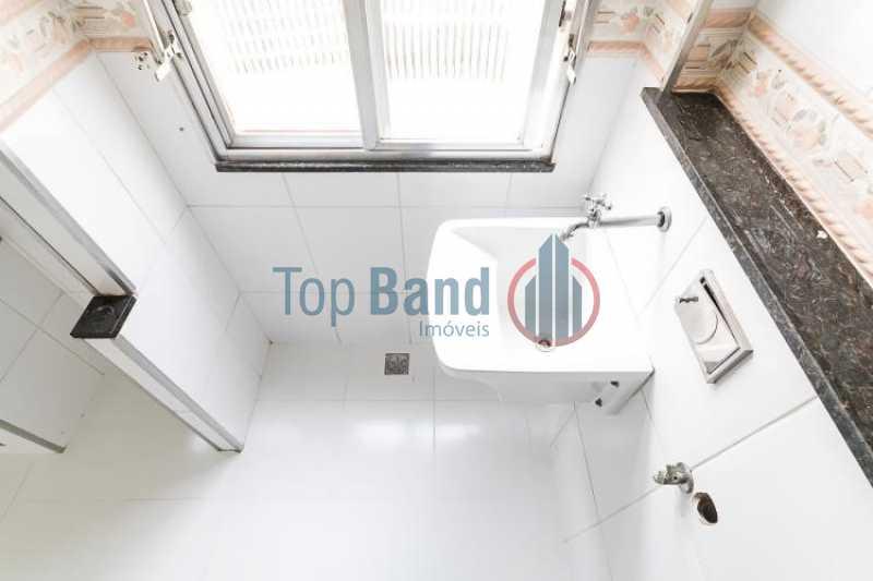 t - Apartamento à venda Estrada dos Bandeirantes,Taquara, Rio de Janeiro - R$ 189.000 - TIAP20429 - 9