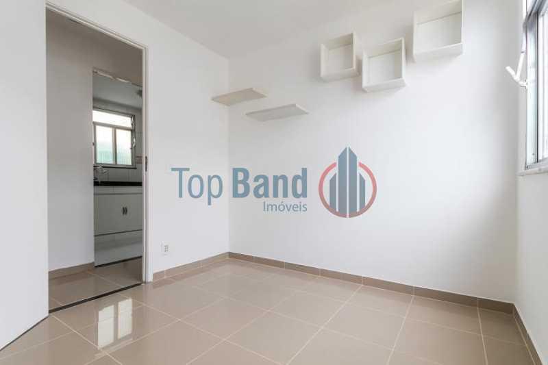 v - Apartamento à venda Estrada dos Bandeirantes,Taquara, Rio de Janeiro - R$ 189.000 - TIAP20429 - 19