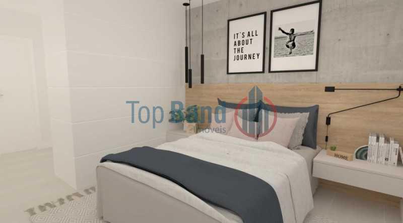 2 - Apartamento Recreio dos Bandeirantes, Rio de Janeiro, RJ À Venda, 2 Quartos, 100m² - TIAP20430 - 7